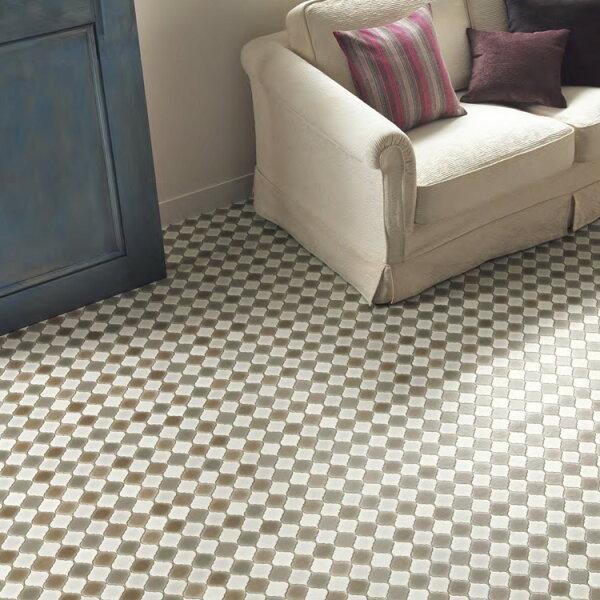 摩洛哥風格家用PVC地板革卷材SHM-1126