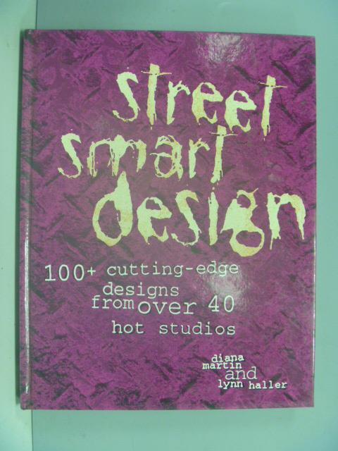 ~書寶 書T3/ _ZDE~Street smart design_compiled