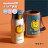 【免運】韓國BeddyBear 不銹鋼保溫吸管杯 / 兒童保溫瓶 / 吸管水杯水壺 6