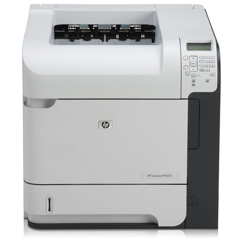 Refurbished HP LaserJet P4015n Monochrome Laser Printer 0