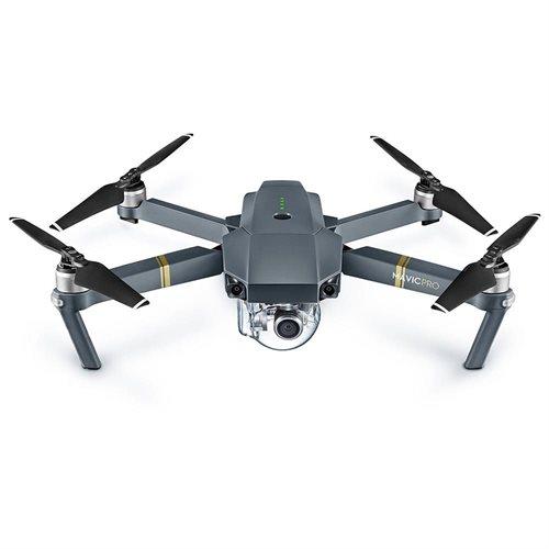 DJI Mavic Pro Drone 0