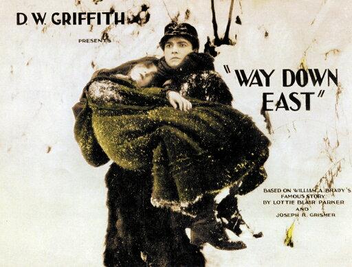 Way Down East Still (10 x 8) ea39b22d90b43d466739250eddebd464