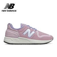 New Balance 美國慢跑鞋/跑步鞋推薦【New Balance】童鞋_中性_粉紅_YH247SJ3-W楦