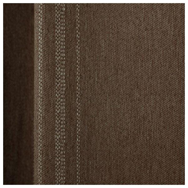 窗簾4件組 N-LIGA BR 100×178×4 NITORI宜得利家居 7