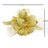 X射線【Y990002】手拉花緞帶-中(雷射金),織帶 / 緞帶花 / D I Y手工藝 / 包裝材料 / 花藝材料 / 婚禮佈置 / 會場佈置 1