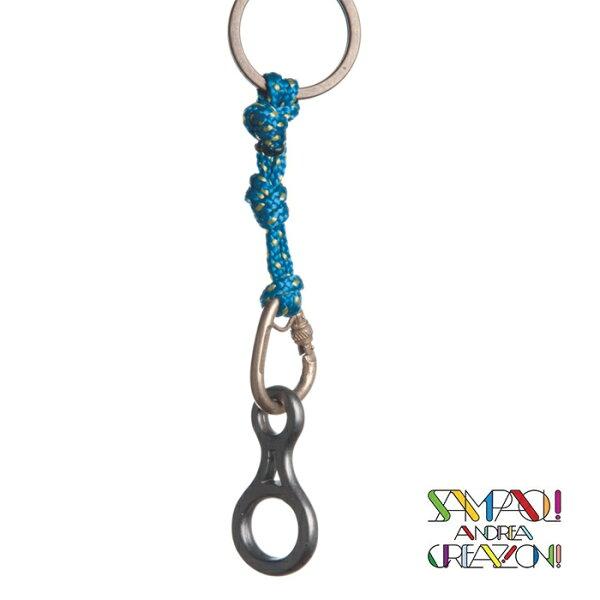 【SAC義大利】青銅掛飾吊飾-鉤環+八字環義大利傳統飾品工藝SAC38