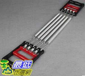[106玉山最低比價網] 彈簧拉力器 擴胸器 臂力胸肌訓練 健身器材 V500220