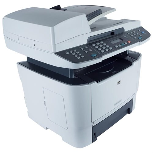 HP LaserJet M2727nf MFP,Printer,CoPier,Scanner,90 Days Warranty 2