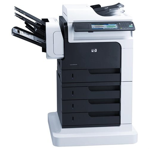 HP LaserJet M4345xs MFP,180 Days Warranty 1