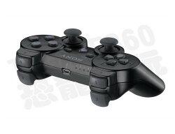 【二手商品】PlayStation 3 PS3 原廠無線控制器 黑色 搖桿 手把 手柄 把手【台中恐龍電玩】
