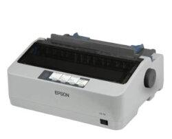 【歐菲斯辦公設備】EPSON  24針點矩陣點陣印表機 極速列印 LQ-310