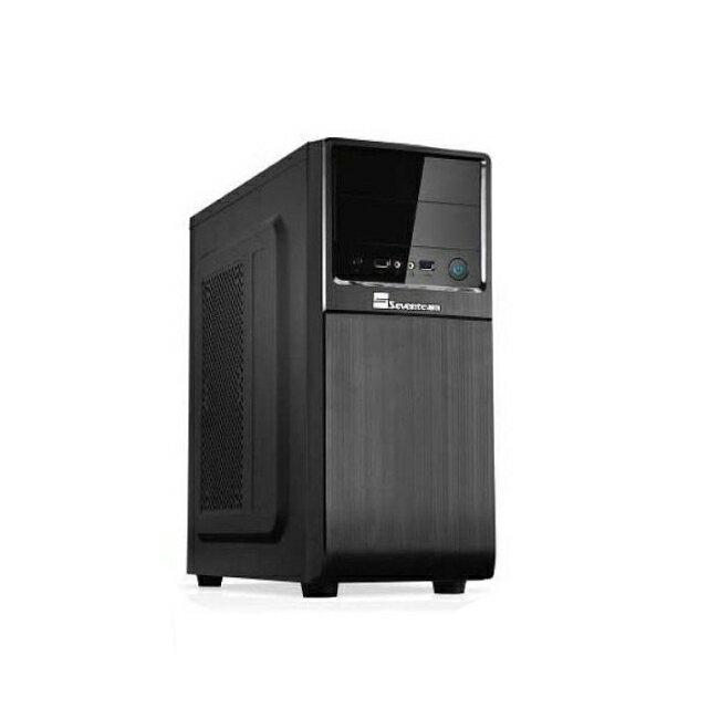 限賣家宅配 七盟 拉斐爾-ST500電腦機殼 電腦周邊 組裝 電腦零件 散熱器 風扇 機殼 鍵盤 桌上型電腦