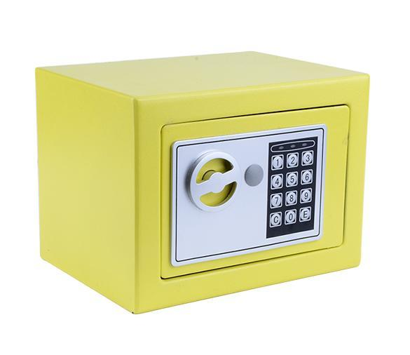 Electronic Safe Security Box with batteries 1