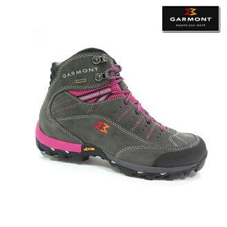 GARMONT 戶外多功能鞋GTX登山鞋EXPLORER GTX 481195/616 女款/城市綠洲(登山鞋、GORETEX、防水、黃金大底)