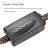 15M High Speed 480Mbps USB 2.0 Active Repeater M/F Extension Cable Adapter Cord 4