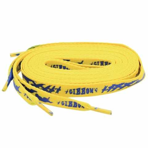 ~登山樂~德國 GIBBON SLACKLINE SHOE LACES 鞋帶 ^#1111