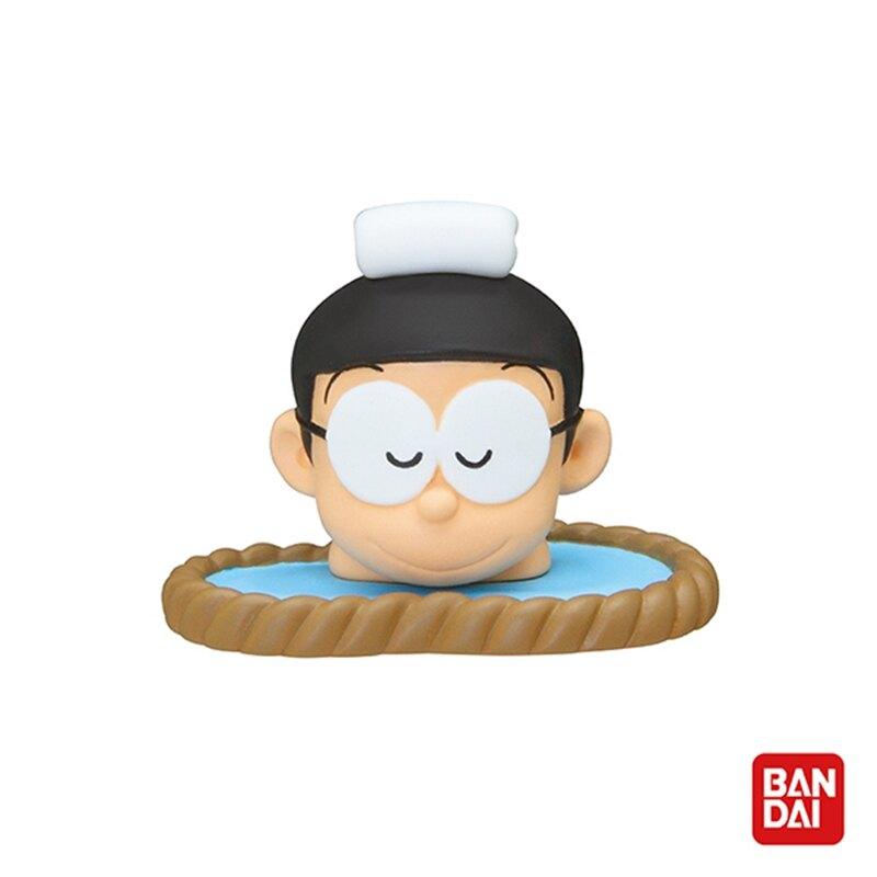 【領券滿額折150】日本Bandai 哆啦A夢秘密道具入浴球Ⅲ入浴球/泡澡球 (4549660525837) 144元 618購物節