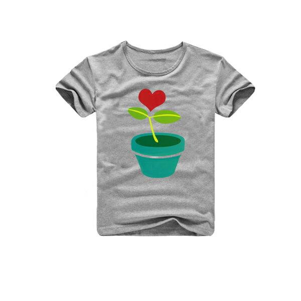 T恤 親子裝 全家福  可客製化 MIT台灣製純棉短T 班服◆快速出貨◆獨家配對情侶裝.愛的灌溉【YC038】可單買.艾咪E舖 8