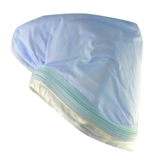 虹采 流線型 溫控 護髮帽 (個人居家護髮) 台灣製造MIT 專業控溫 3