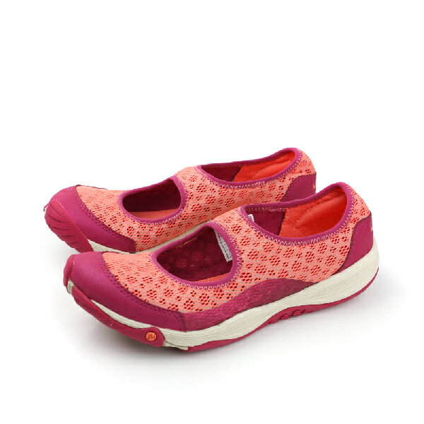 MERRELL ALL OUT BOLD II 休閒鞋 桃紅 女款 no620