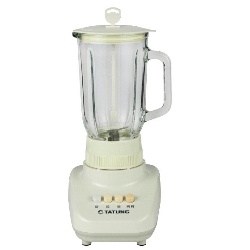 大同 Tatung 1公升玻璃杯果汁機 TVJ-10C