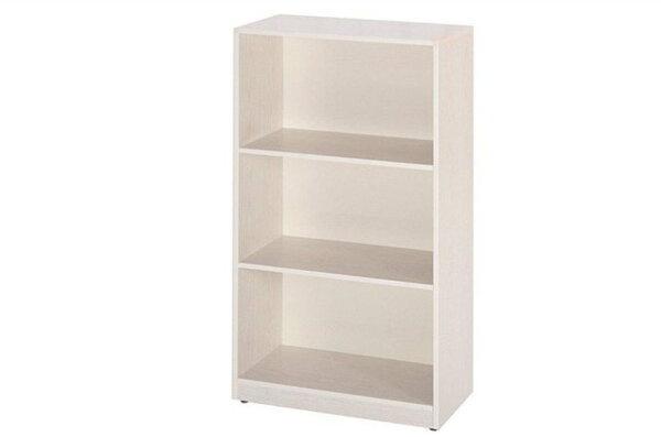 【石川家居】935-04白橡色書櫃(CT-917)#訂製預購款式#環保塑鋼P無毒防霉易清潔