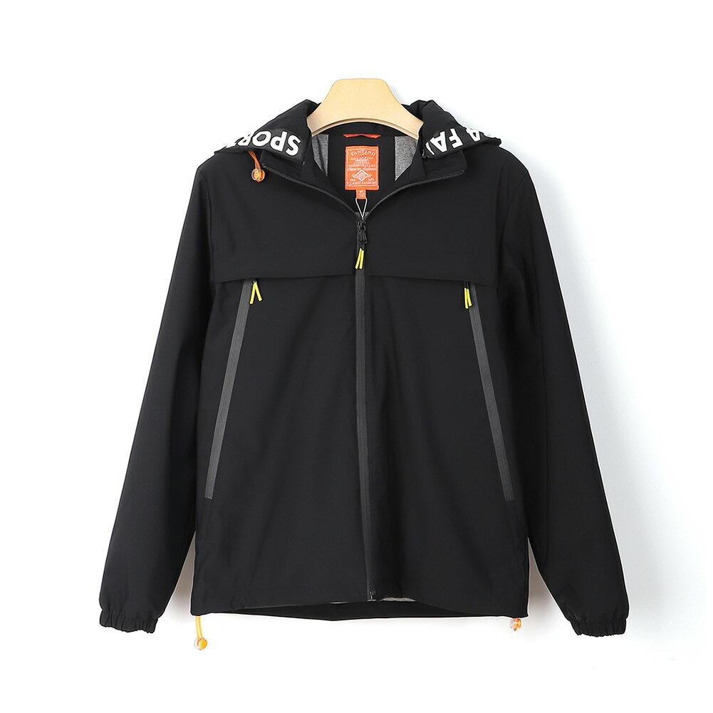 【FANTINO】外套(男)-黑 945341 5