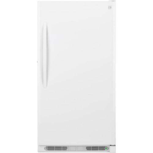 美國 Kenmore 楷模家電 572L 立式冰櫃冷凍櫃(型號:22042) - 限時優惠好康折扣