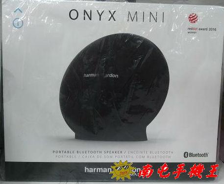<br/><br/>  ※南屯手機王※Harman/Kardon Onyx Mini 無線藍芽喇叭 支援無線雙聲道 免運費宅配到家<br/><br/>