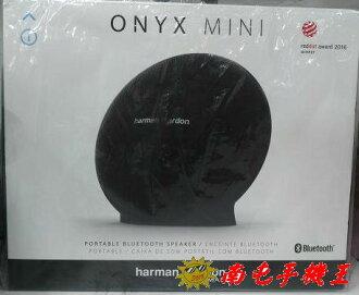 ※南屯手機王※Harman/Kardon Onyx Mini 無線藍芽喇叭 支援無線雙聲道 免運費宅配到家