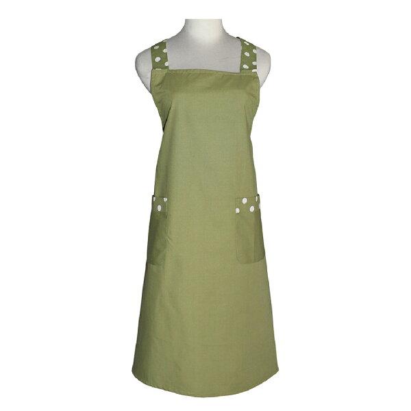 巴芙洛家居生活館:【巴芙洛】丹薇尼工作圍裙-3款顏色任選