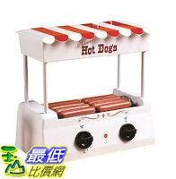 母親節麵包機推薦到[106 美國直購] Nostalgia HDR565 復古懷舊 熱狗機 麵包機 Vintage Collection Hot Dog Roller with Bun Warmer就在玉山最低比價網推薦母親節麵包機