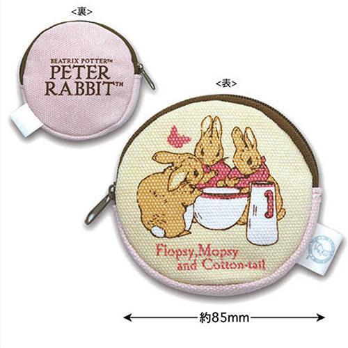 彼得兔 零錢包/778-551