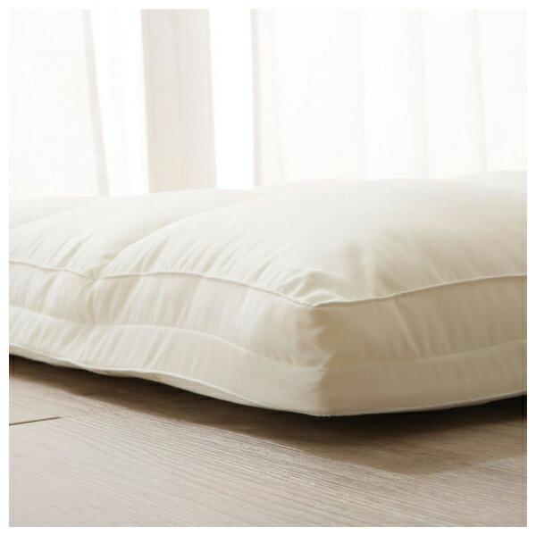 ★日式床墊 睡墊 蓬鬆柔軟 單人 NITORI宜得利家居 5