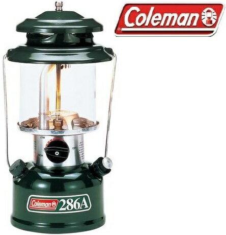 Coleman 286氣化中單燈/汽化燈 CM-0286JM000
