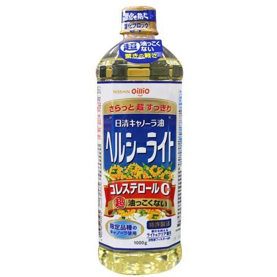 日清菜籽油(1kg)