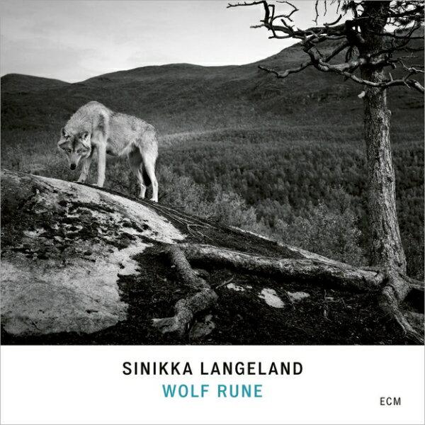 【停看聽音響唱片】【CD】絲妮卡.朗米蘭:狼符文