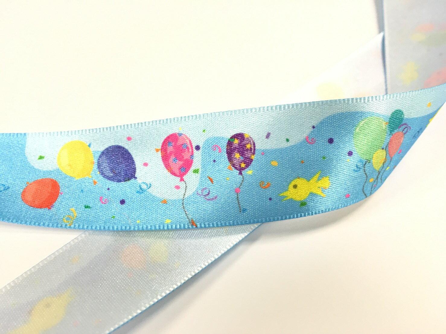 客製化緞帶 新科技新技術-全彩噴墨印刷 最低量100碼(請勿直接下單,歡迎電洽或來信詢問) 1