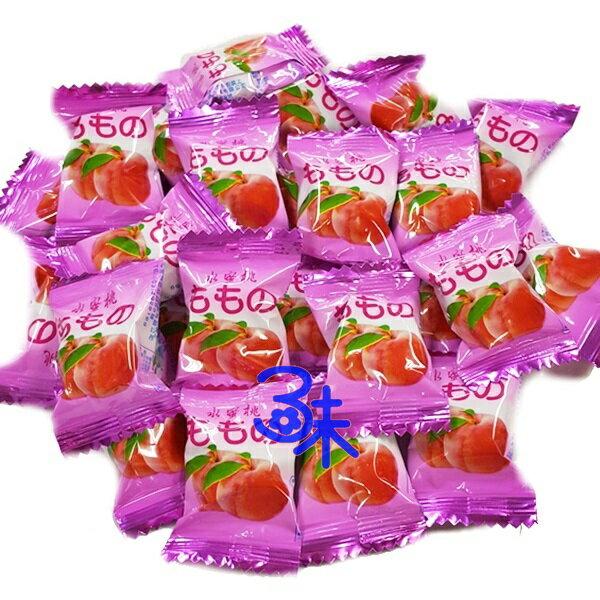 (台灣) 愛美娜 水蜜桃風味糖 1包 600 公克(約95顆) 特價 70 元 ( 喜糖 活動用糖 不到1元糖果)