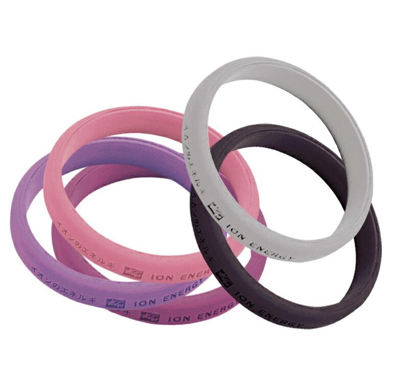 太和工房負離子元素矽膠手環