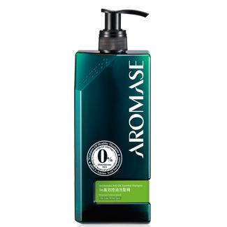 Aromase艾瑪絲 5α高效控油洗髮精-高階版1000mL (2017高階版)