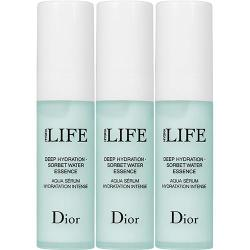 【凱希恩香水美妝】  Dior 迪奧 花植水漾保濕精華5ml*1入