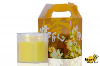【蜂王世家】台灣頂級三日齡蜂王乳(500g)