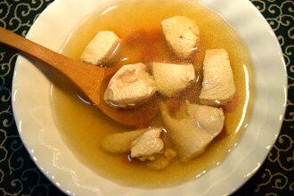 納柴手作寵物鮮食 - 獨家龜鹿二仙膠雞湯150g
