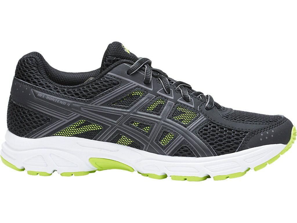 ASICS  ASICS Kid s GEL-Contend 4 GS Running Shoes C707N  fcc994af5