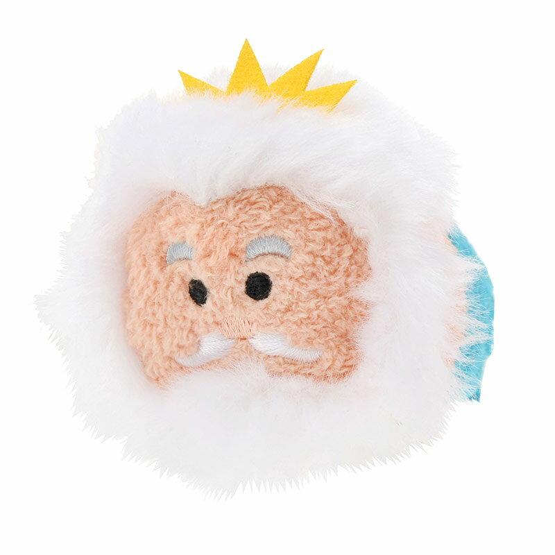 【真愛日本】15111800052 限定DN tsum娃S-川頓國王 迪士尼專賣店限定 疊疊樂 玉手娃 娃娃 擺飾 收藏