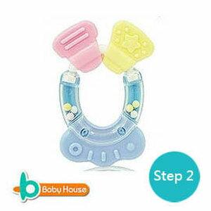 『121婦嬰用品館』baby house  韓國進口糖果搖鈴玩具(搖鈴固齒器) – Step 2 0