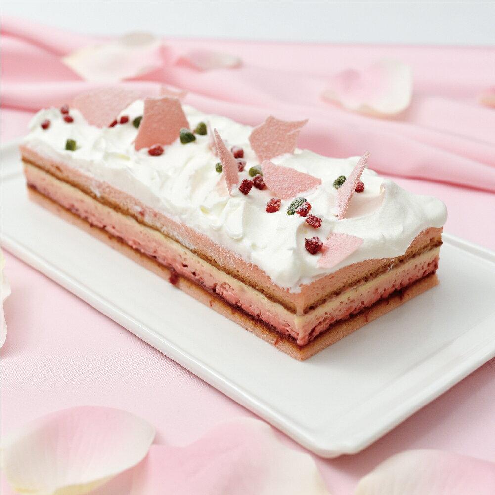 【Emma's】草莓雪藏❤350g❤美國皇家草莓內餡搭配卡士達鮮奶油❤少女心大爆發 3