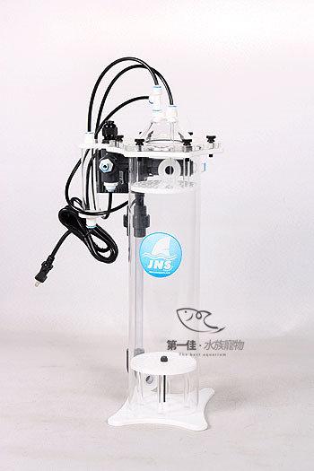 ^~第一佳水族寵物^~ JNS 鈣反應器 ^(自吸式水陸馬達^) ^~ 型 S~1^~