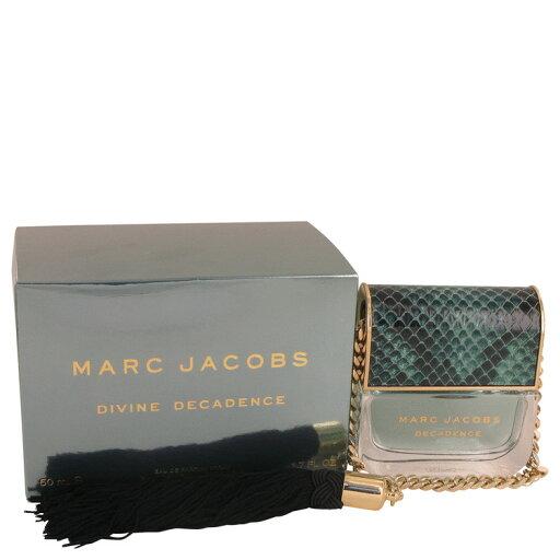 Divine Decadence by Marc Jacobs Eau De Parfum Spray 1.7 oz for Women
